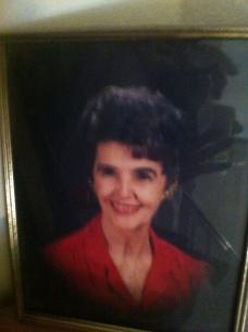 Lois Terry (1921-2004)